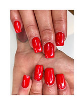 nail salon edinburgh shellac gel nails nail extensions