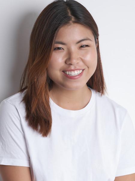Hidemi Portrait