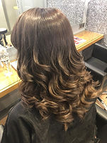 hairdressers edinburgh stockbridge