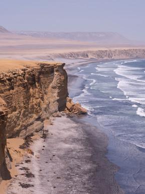 End of the Atacama