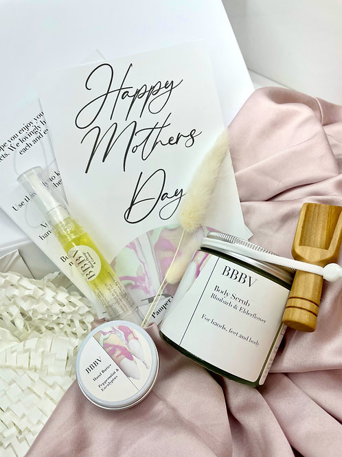 Mini Luxe Mother's Day Gift Box