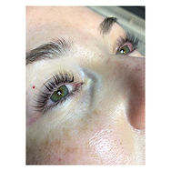 lvl lashes edinburgh