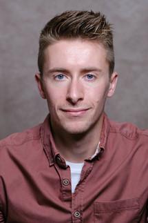 James Walker, Actor