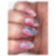 nail salon edinburgh shellac gel nails nail extensions\