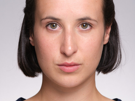 Latest Actor Headshot - Francessca Cheetham