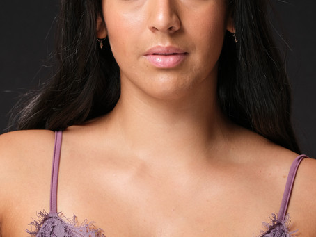 Latest Actor Headshot - Anushka Conway