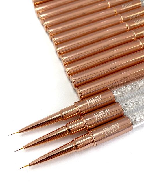 11mm Fine Liner Brush