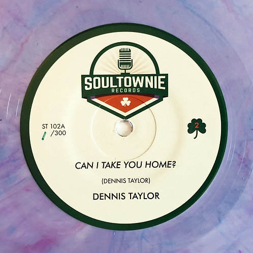"Can I Take You Home? / (My Love) Give It Right Back (7"" Vinyl)"