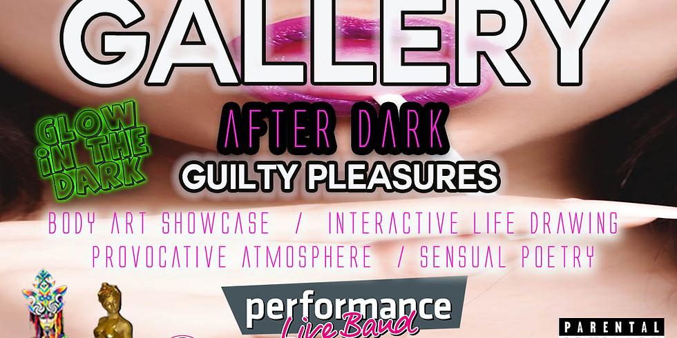 Gallery After Dark: Guilty Pleasures