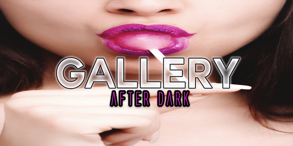 Gallery After Dark