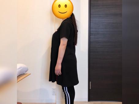 産後の体は治りやすい!!産後の骨盤、背骨大きく改善!!(ビフォーアフターの画像あり!!)