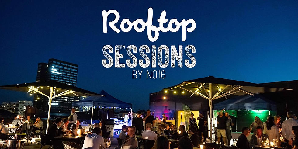 NO16 Rooftop Sessions 2019