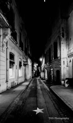 Montpellier street