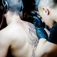 Tattoo life