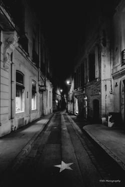 Montpelier nuit