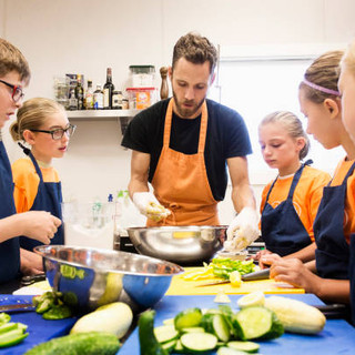 What home ec can teach us about parenting