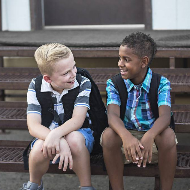 What the Research Says About Friendship in Schools