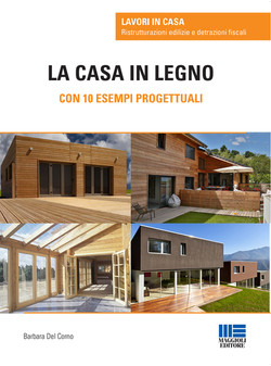 La casa in legno