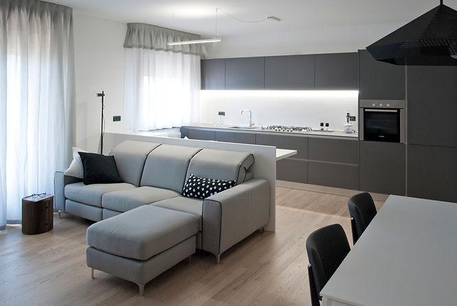 Ristrutturazione appartamento Udine