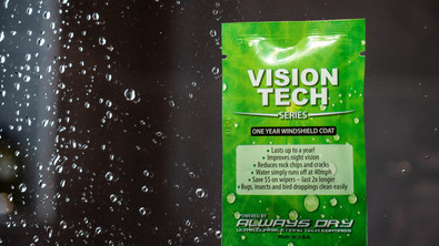 Always Dry - Vision Tech