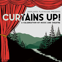 Curtains Up!