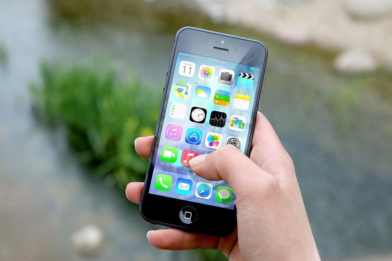 Formation téléphone portable (débutant)