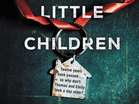 Book Buzz: Perfect Little Children by Sophie Hannah