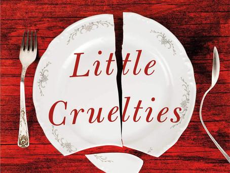 Book Buzz: Little Cruelties by Liz Nugent