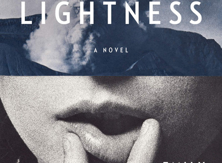 Book Buzz: The Lightness by Emily Temple