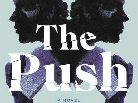 Book Buzz: The Push by Ashley Audrain