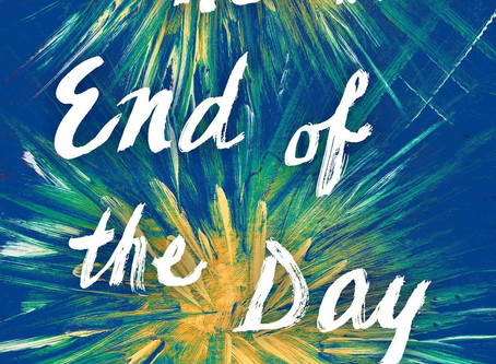 Book Buzz: The End of the Day by Bill Clegg