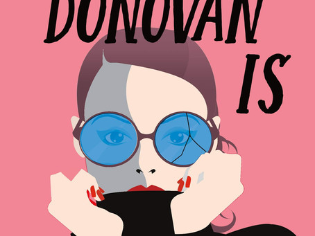 Book Buzz: Finlay Donovan Is Killing It: A Mystery by Elle Cosimano