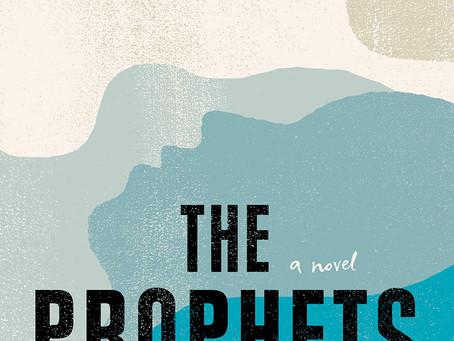 Book Buzz: The Prophets by Robert Jones Jr.