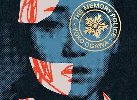 Book Buzz: The Memory Police by Yoko Ogawa