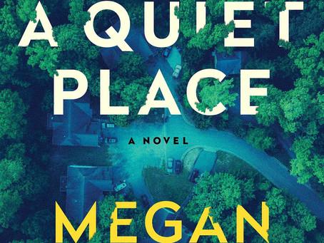 Book Buzz: Such a Quiet Place by Megan Miranda
