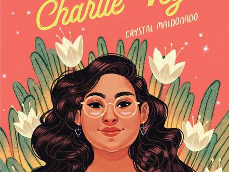 Book Buzz: Fat Chance, Charlie Vega by Crystal Maldonado