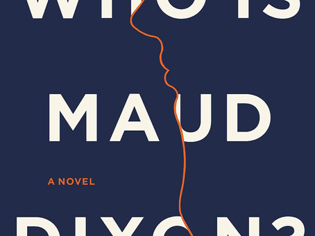 Book Buzz: Who is Maud Dixon? by Alexandra Andrews