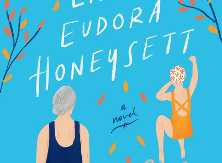 Book Buzz: The Brilliant Life of Eudora Honeysett by Annie Lyons