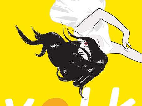 Book Buzz: Yolk by Mary H. K. Choi