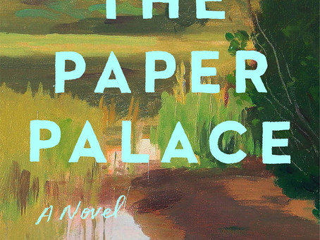 Book Buzz: The Paper Palace by Miranda Cowley Heller