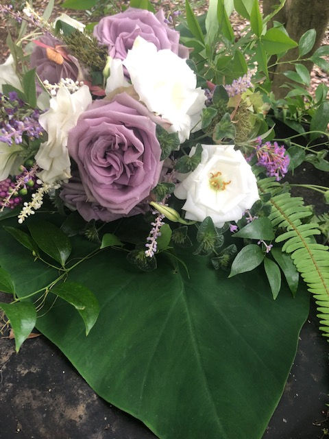 Elephant Ear Flower arrangement.jpg