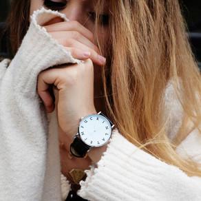 L'orologio che più mi rappresenta!