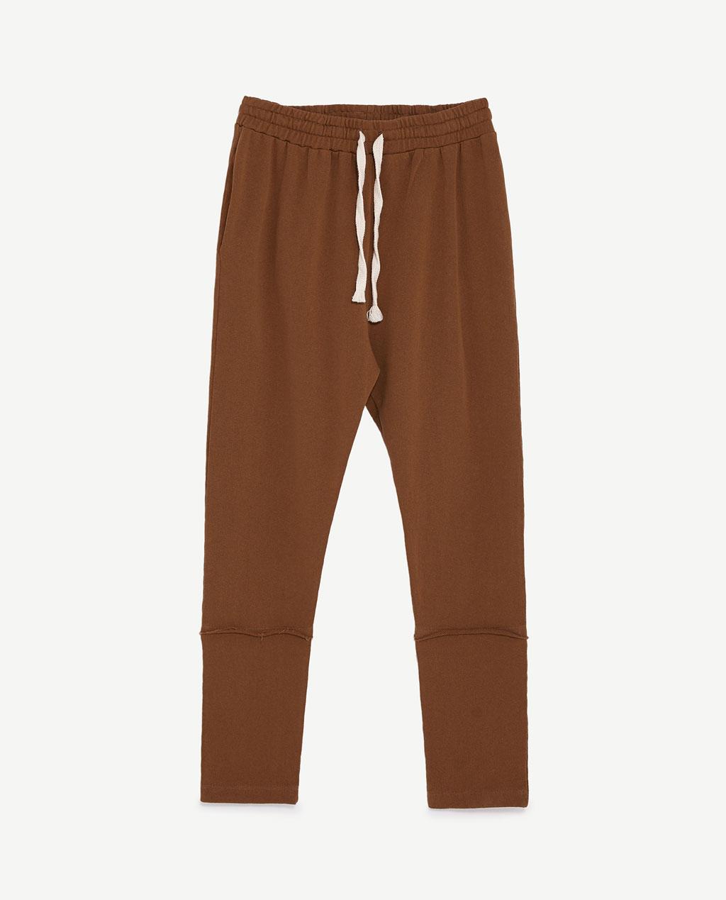 Pantaloni ungendered