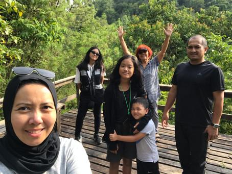 We Went to... Thailand!