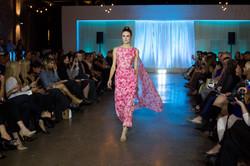 Catharsis Fashion Show