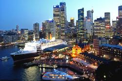 Sydney-office-building