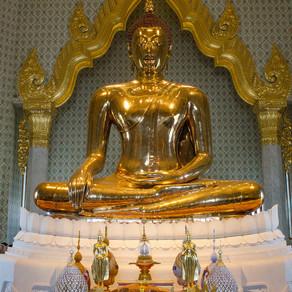 El Buda Dorado