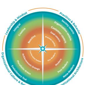 ¿En Qué Consiste El Coaching de Transformación Organizacional?