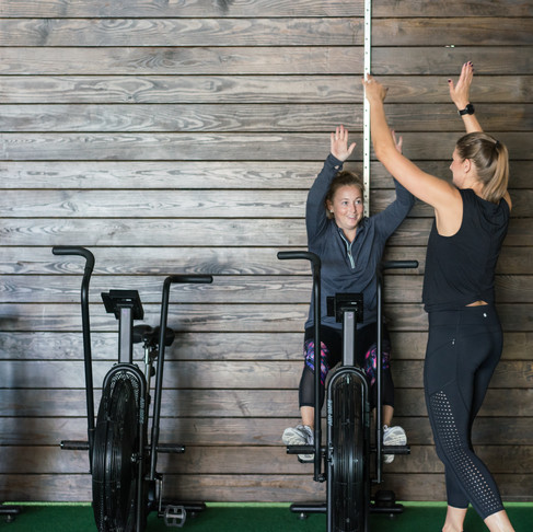 Finding YOUR Personal Trainer