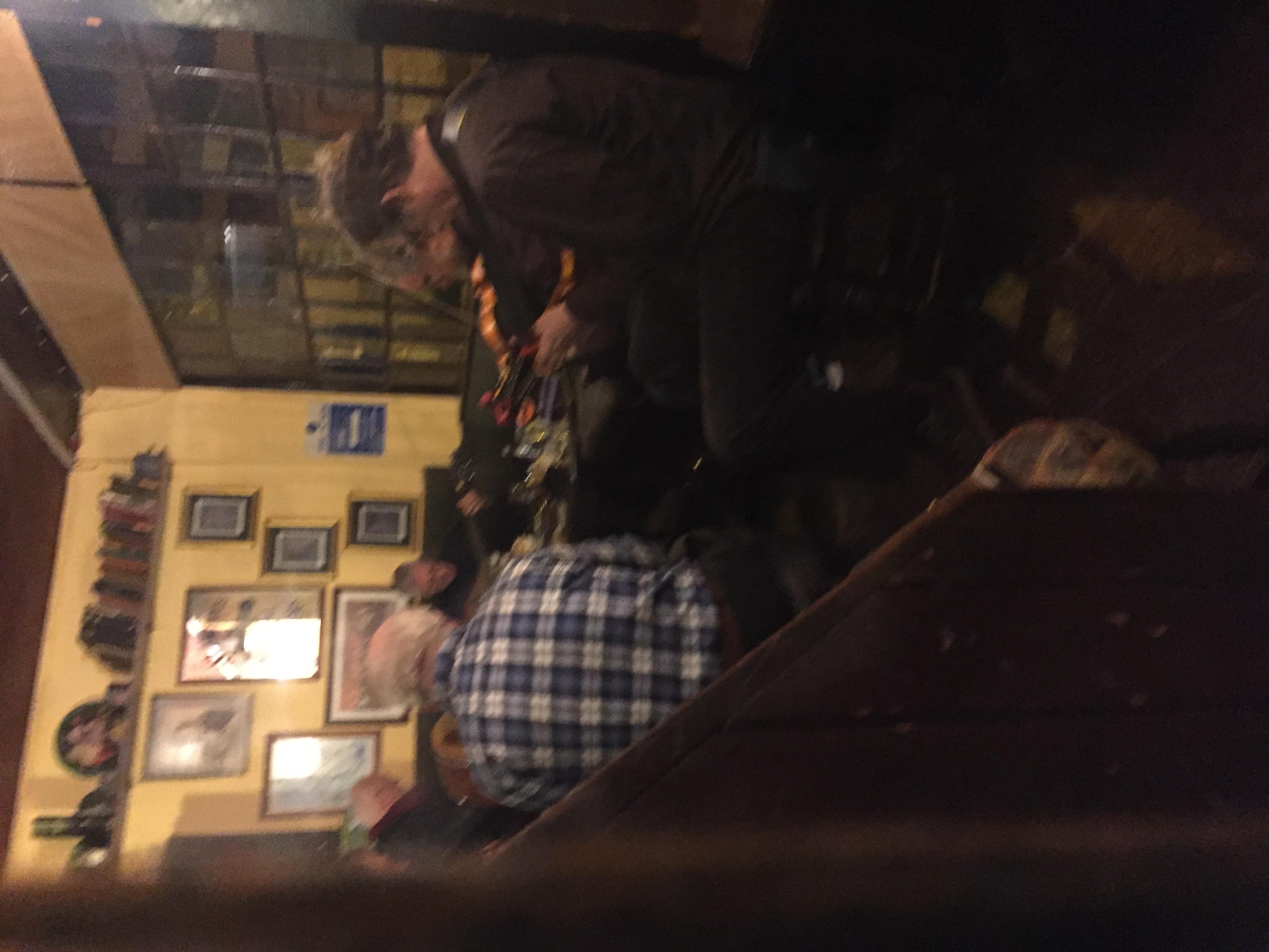 DublinSession2